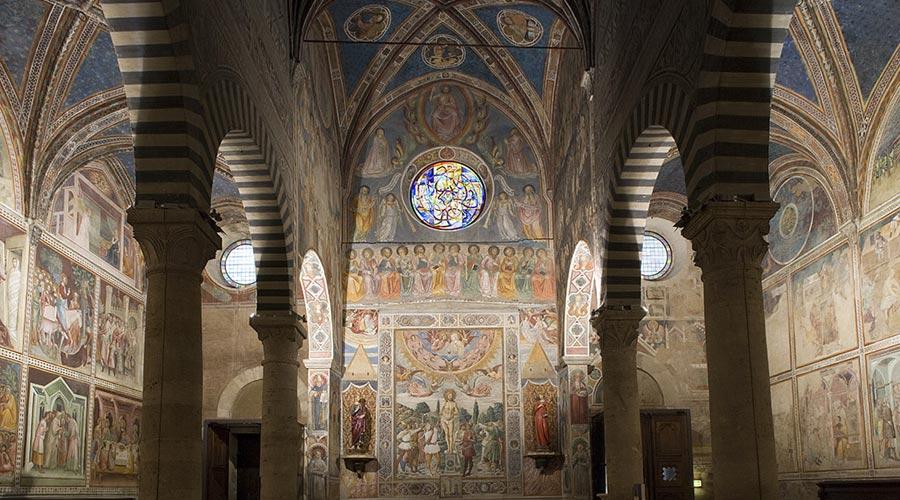 Risultati immagini per cattedrale di san gimignano